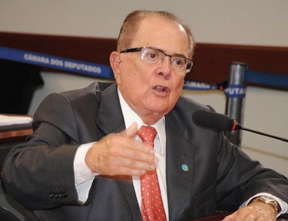 João Lyra (Foto: Agência Câmara dos Deputados)