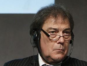 Antidoping David Howman diretor da Wada (Foto: Reuters)