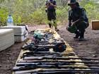 Seis pessoas são presas por realizar caça e pesca ilegal no Maranhão