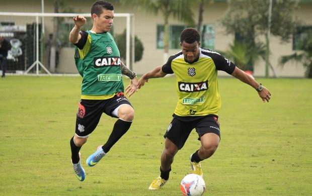 Rodrigo Figueirense (Foto: Luiz Henrique/Figueirense FC)