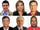 Confira a agenda dos candidatos à Prefeitura de Ribeirão nesta terça