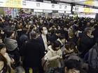 Alerta de tsunami é cancelado após terremoto no Japão