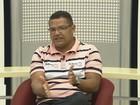 'Apadrinhados políticos', diz Genival sobre contratos administrativos no AP