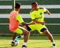 Walter diz que objetivo do Goiás é terminar Série B à frente do Vila Nova