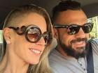 Joana Prado sobre o novo corte de cabelo: 'Oficialmente time Belfort'