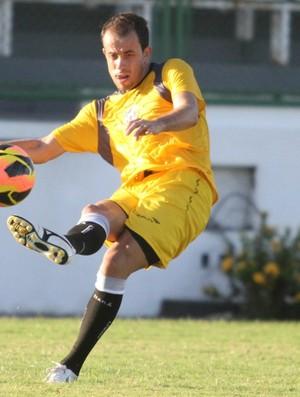 Rafael Cruz, lateral-direito do Ceará (Foto: Divulgação/Cearasc.com)