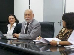 Secretário Anderson Gomes acredita que as médias ainda podem melhorar (Foto: Gabriela Lisboa / Globo Nordeste)