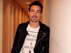 Preparando novo disco, Di Ferrero afirma: 'Tive medo de que o NX Zero acabasse'
