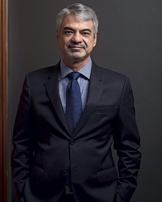 O senador Humberto Costa (Foto: Diego Bresani/ÉPOCA)
