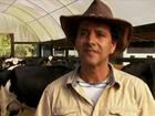 Zelito Viana produz orgânicos por influência do filho Marcos Palmeira