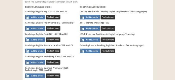 Localize seu certificado na lista (Foto: Reprodução/Juliana Pixinine)