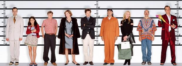 RENASCIMETNO Atores de Arrested development em imagem de divulgação. A série foi cancelada por baixa audiência na TV, mas ressurgiu graças à audiência na web (Foto: Everett Collection)