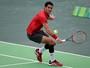André Sá perde na semifinal, e Soares fica mais longe de ser o 1º do ranking