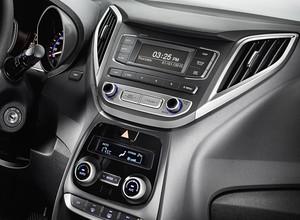 Hyundai HB20 1.0 Comfort Plus  (Foto: Divulgação)