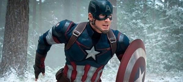 Capitão América: Guerra Civil (2016) (Foto: Divulgação)