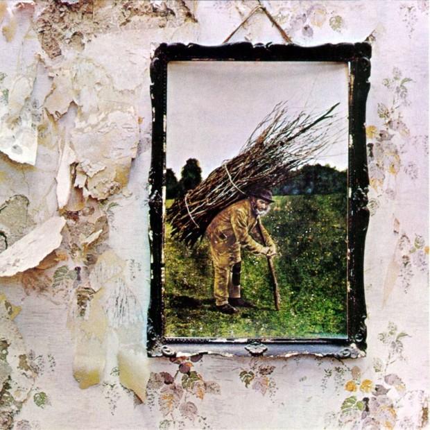 Led Zeppelin IV (Foto: reprodução )