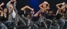 Cidade é conhecida pelo talento na dança (Divulgação/ Prefeitura Boituva)