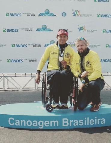Luís Carlos Cardoso (Foto: Arquivo Pessoal)