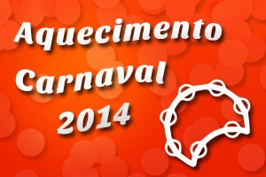 Boletins do Carnaval 2014 (Foto: VIVA)