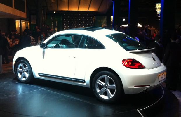 Novo Volkswagen Fusca