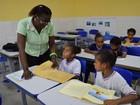 Governo divulga lista de professores estaduais com promoção da carreira
