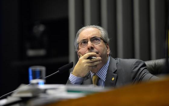STF abre inquérito para investigar conta na Suíça de Cunha (Foto: Agência Brasil)