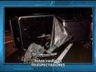 Quatro pessoas morrem em acidente envolvendo dois veículos na BR-135
