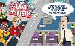 DPA: Se Liga Na Pista!