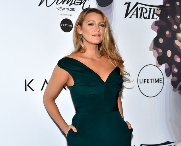 Blake Lively (Foto: Mike Coppola/Getty Images)