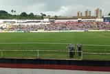 Décio Vitta segue interditado e força estreia do Rio Branco-SP em Jundiaí
