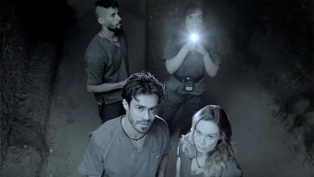 Supermax: reality confina 12 em presídio; cenas inéditas!  (divulgação)