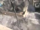 Demolição da casa de autor de atentado tem confronto em Jerusalém