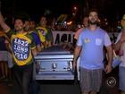 Moradores vão às ruas nas regiões de Sorocaba e Jundiaí contra governo