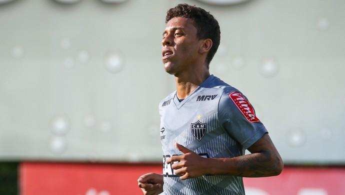 Marcos Rocha; América-MG (Foto: Bruno Cantini/Atlético)