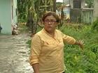 Moradora denuncia vizinho por focos de Aedes aegypti em terreno de Belém