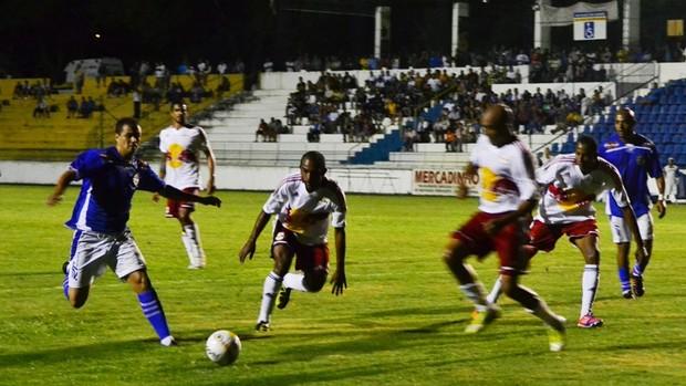 São José x RB Brasil (Foto: Tião Martins/ São José E.C)