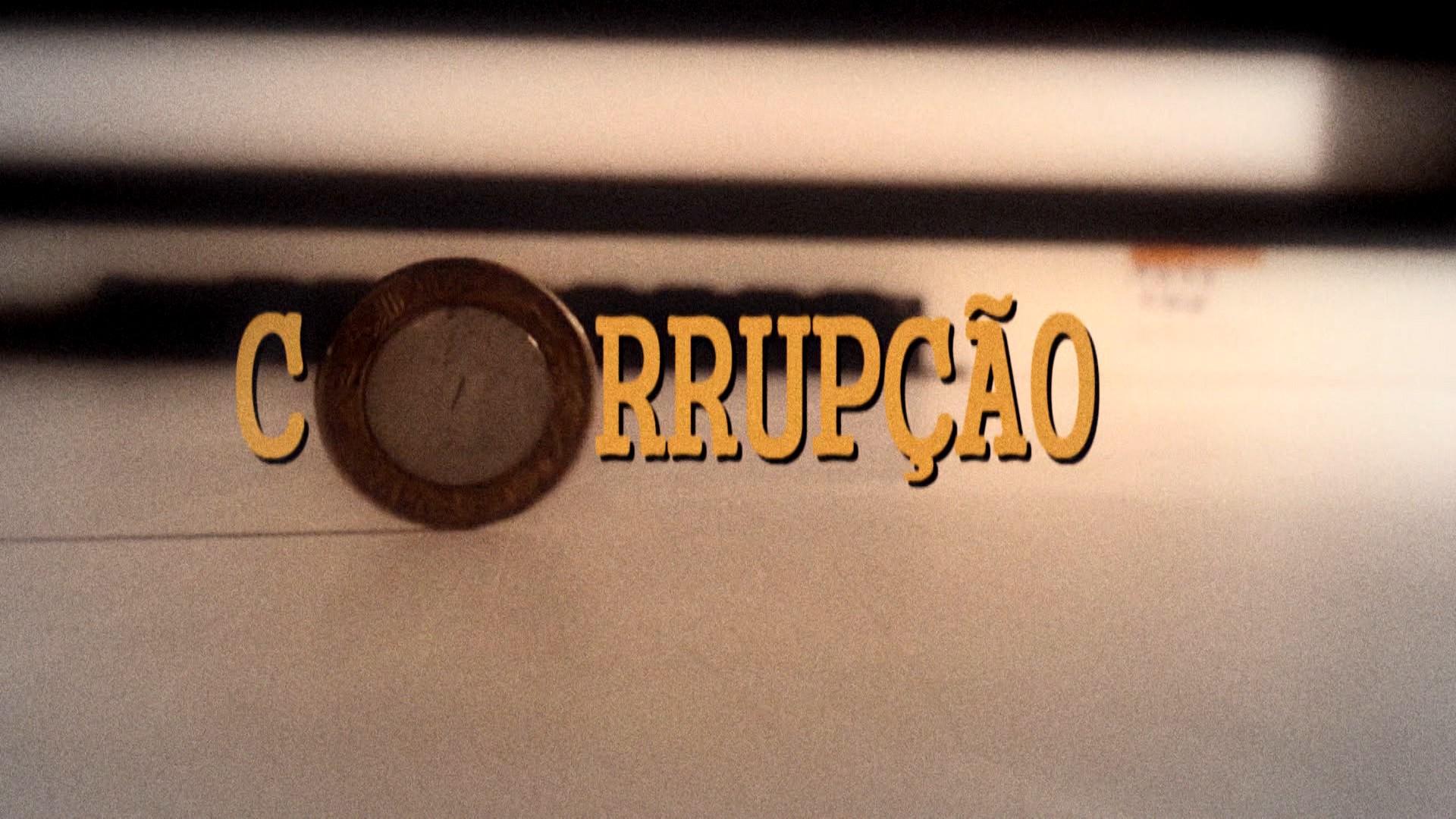 A ética ajuda a combater a prática de atos ilíticos, e a luta contra a corrupção envolve toda a sociedade (Foto: Globo)