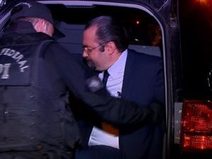 Advogado Maurício Dal Agnol (Foto: Reprodução/RBS TV)