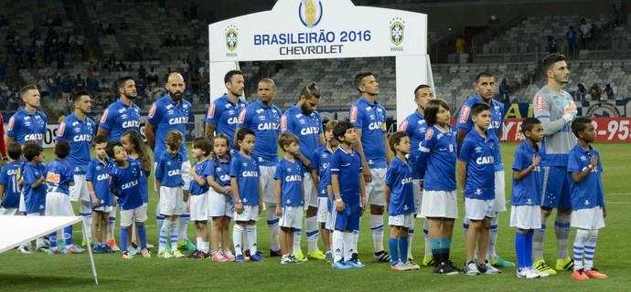 Cruzeiro (Foto: Washington Alves/Light Press)