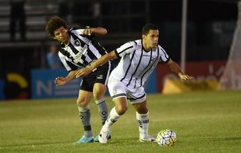 Eliminado da Copa do BR, Braga pega Bahia para sair da degola da Série B