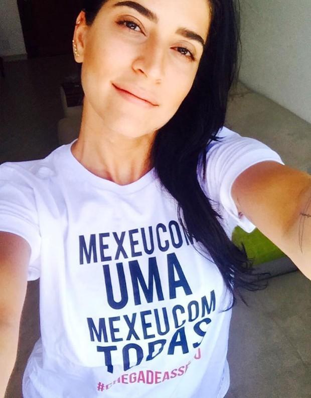 Maria Joana (Foto: Reprodução/Instagram)