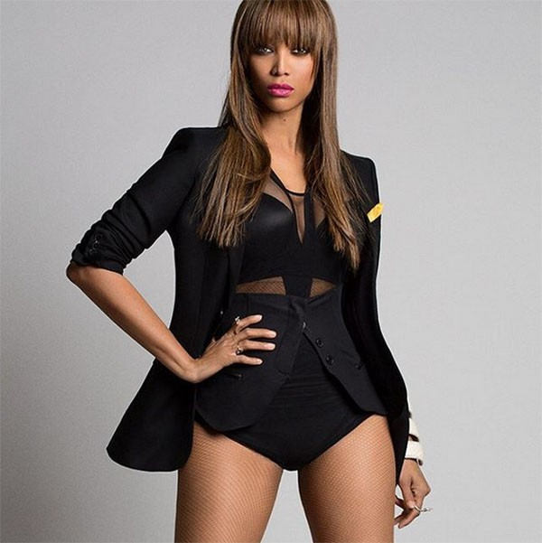 Tyra Banks (Foto: Instagram)