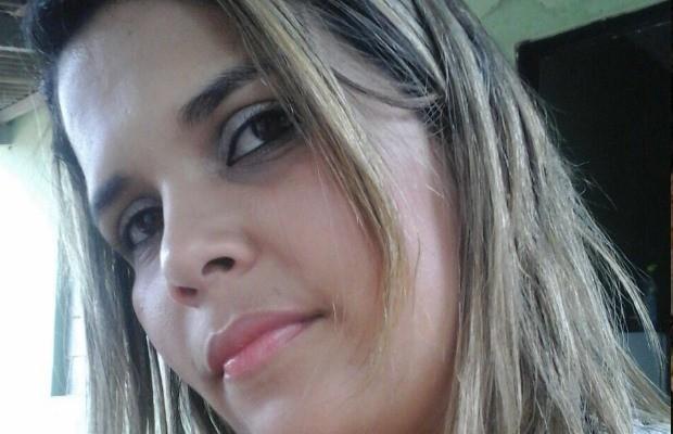 Lílian Sissi Mesquita e Silva, 28 anos, assassinada em Goiânia, Goiás (Foto: Carlos Eduardo Valczak/ Arquivo Pessoal)