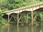 Pontes no sudoeste do PR precisam de reparos, dizem engenheiros do Dnit