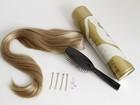 Entre no clima do show de Lady Gaga e aprenda como fazer o laço de cabelo da cantora