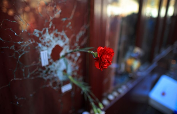 Relembre os últimos atentados realizados na Europa