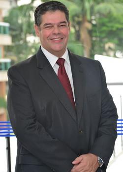 Antonio Megale assume a presidência da Anfavea (Foto: Divulgação)