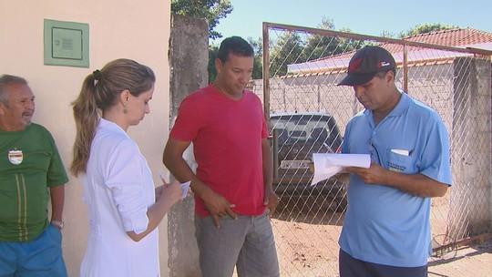 Morador de Mococa, SP, é diagnosticado com febre amarela, diz prefeitura
