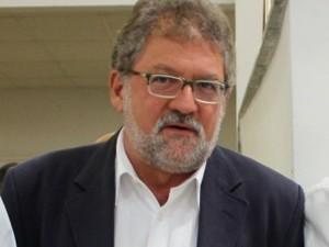 Toninho Colucci (PPS) (Foto: Divulgação/Prefeitura de Caçapava)