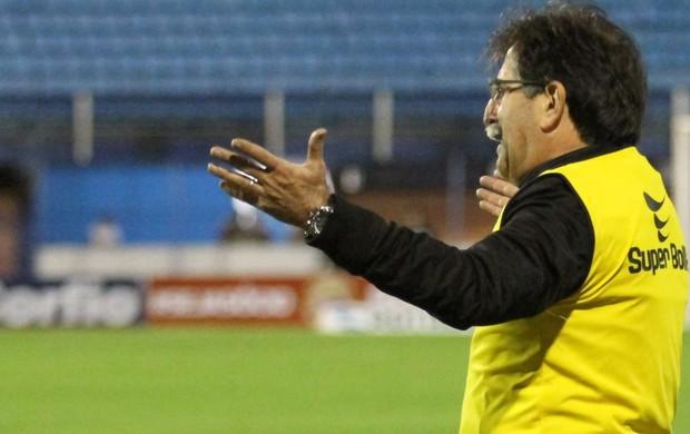 René Simões - Atlético-GO (Foto: Jamira Furlani/Avaí FC)